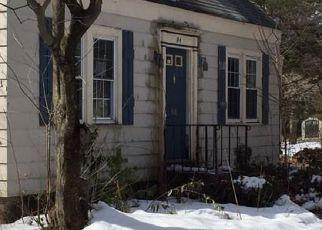 Casa en Remate en Brookfield 06804 WHISCONIER RD - Identificador: 4262813779