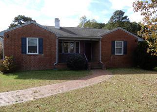 Casa en Remate en South Hill 23970 CHAPTICO RD - Identificador: 4263284598