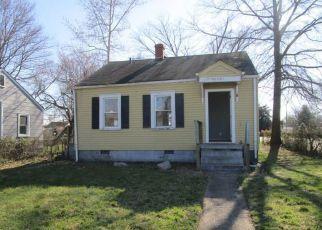 Casa en Remate en Richmond 23223 ELKRIDGE LN - Identificador: 4263615254