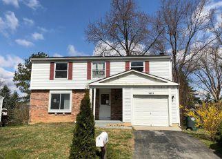 Casa en Remate en Frederick 21702 MILLSTREAM DR - Identificador: 4263661246