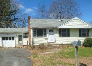 Casa en Remate en Plantsville 06479 ZWICKS FARM RD - Identificador: 4263673513