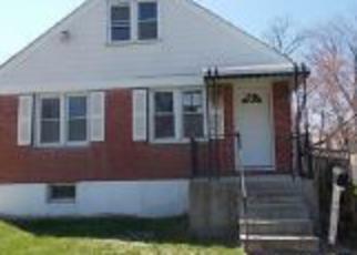 Casa en Remate en Parkville 21234 CHAMBERS RD - Identificador: 4263690598