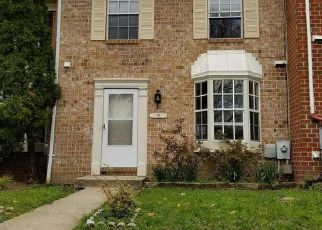 Casa en Remate en Owings Mills 21117 HAMLET DR - Identificador: 4263728705