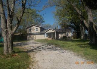 Casa en Remate en Greenville 47124 PEKIN RD - Identificador: 4264037919