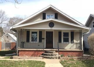 Casa en Remate en Cedar Rapids 52403 8TH AVE SE - Identificador: 4264083906