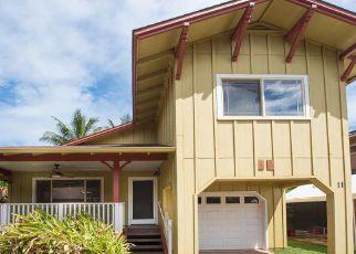 Casa en Remate en Lahaina 96761 HAKU HALE PL - Identificador: 4264108419
