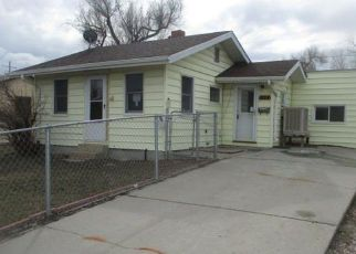 Casa en Remate en Casper 82601 S CONWELL ST - Identificador: 4264127246