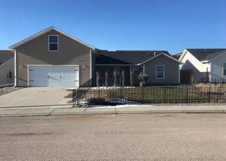 Casa en Remate en Gillette 82716 LONIGAN CIR - Identificador: 4264130315