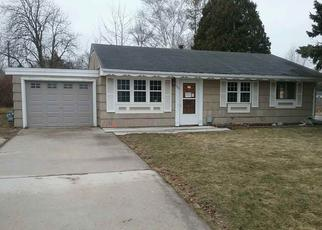 Casa en Remate en New Holstein 53061 MASON ST - Identificador: 4264201263