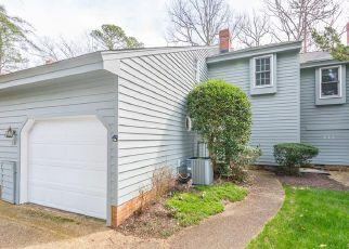 Casa en Remate en Williamsburg 23188 SPRING TRCE - Identificador: 4264296757