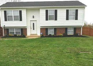 Casa en Remate en Woodbridge 22193 RAHILL CT - Identificador: 4264390927