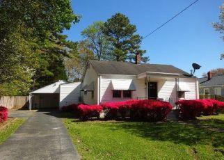 Casa en Remate en Virginia Beach 23452 INGRAM RD - Identificador: 4264428584