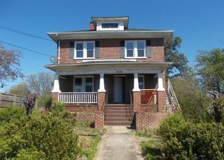 Casa en Remate en Roanoke 24012 PRINCETON CIR NE - Identificador: 4264438204