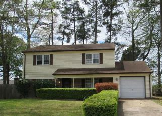 Casa en Remate en Virginia Beach 23453 WALDEN CT - Identificador: 4264446542