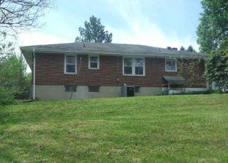 Casa en Remate en Roanoke 24017 MEADOWBROOK RD NW - Identificador: 4264448732