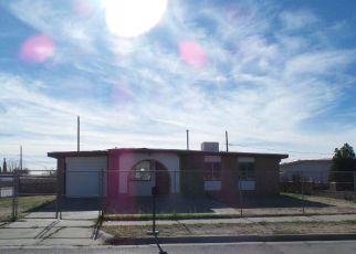 Casa en Remate en El Paso 79907 VALLE PLACIDO DR - Identificador: 4264498208