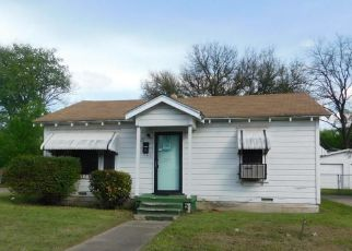 Casa en Remate en Waco 76704 E PECAN AVE - Identificador: 4264521427