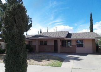Casa en Remate en El Paso 79907 LINARES LN - Identificador: 4264544647