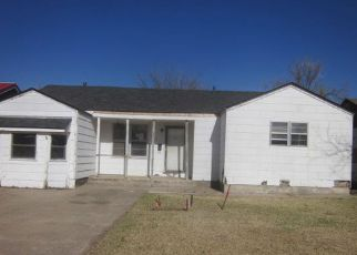 Casa en Remate en Pampa 79065 GRAHAM ST - Identificador: 4264576620