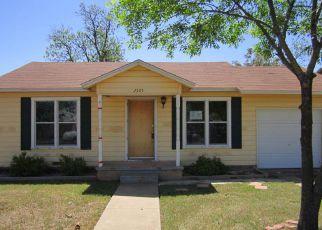 Casa en Remate en San Angelo 76901 GUADALUPE ST - Identificador: 4264593252