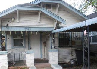 Casa en Remate en Houston 77012 AVENUE H - Identificador: 4264624350