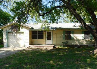 Casa en Remate en Copperas Cove 76522 SANDY CT - Identificador: 4264630485