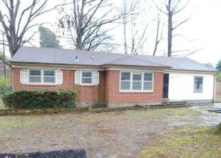 Casa en Remate en Memphis 38116 MILLBRANCH RD - Identificador: 4264651958
