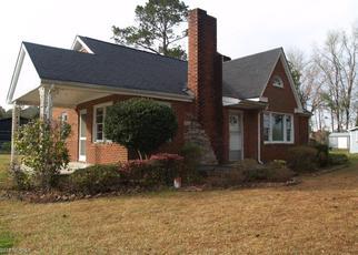 Casa en Remate en Clarkton 28433 BOOKER T WASHINGTON RD - Identificador: 4264715903
