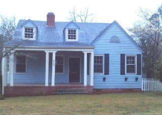 Casa en Remate en Orangeburg 29115 CAROLINA AVE - Identificador: 4264723785