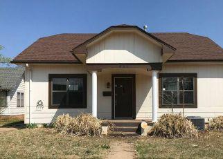 Casa en Remate en Elk City 73644 W 5TH ST - Identificador: 4265117515