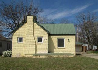 Casa en Remate en Holdenville 74848 COUNTRY CLUB DR - Identificador: 4265121452