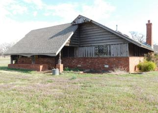 Casa en Remate en Glencoe 74032 E 5400 RD - Identificador: 4265129787