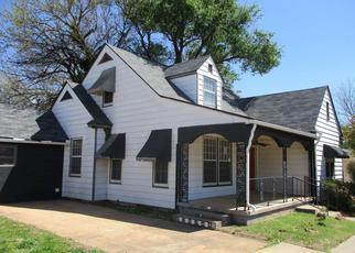 Casa en Remate en Lawton 73507 NW ASH AVE - Identificador: 4265176641