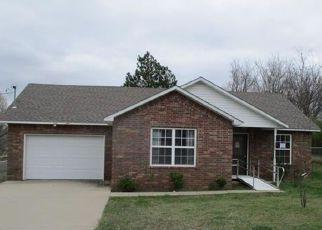 Casa en Remate en Mcalester 74501 N 5TH ST - Identificador: 4265185850