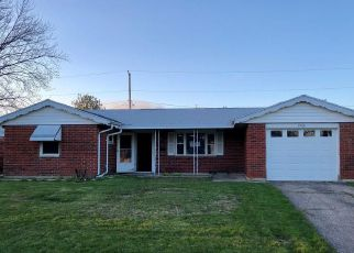 Casa en Remate en Piqua 45356 SWEETBRIAR AVE - Identificador: 4265244980