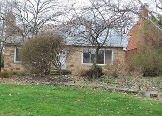 Casa en Remate en Cleveland 44118 S BELVOIR BLVD - Identificador: 4265282181
