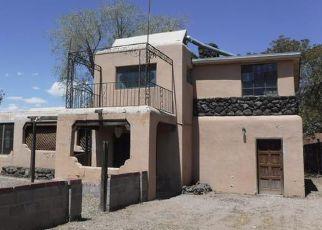 Casa en Remate en Albuquerque 87107 NARA VISA RD NW - Identificador: 4265515187