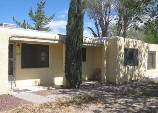 Casa en Remate en Albuquerque 87105 MARTIN RD SW - Identificador: 4265530526