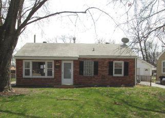 Casa en Remate en Saint Ann 63074 SAINT CLEMENT LN - Identificador: 4265673747