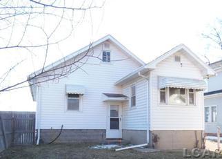 Casa en Remate en Jackson 49203 HAGUE AVE - Identificador: 4265834478