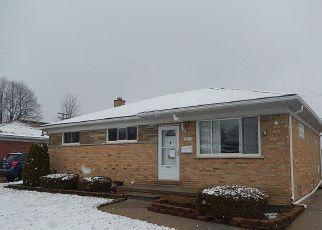 Casa en Remate en Center Line 48015 HELEN - Identificador: 4265844553