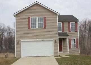 Casa en Remate en Fowlerville 48836 STERLING RIVER DR - Identificador: 4265910688