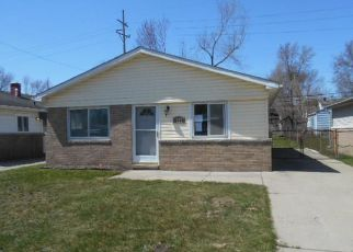 Casa en Remate en Taylor 48180 BEECH DALY RD - Identificador: 4265988648