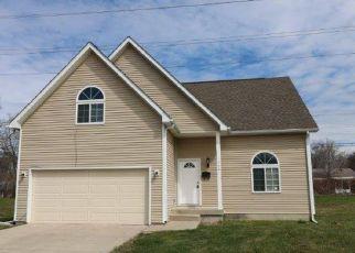 Casa en Remate en Pontiac 48341 MONTANA AVE - Identificador: 4266002665