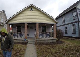 Casa en Remate en Indianapolis 46205 N NEW JERSEY ST - Identificador: 4266199303