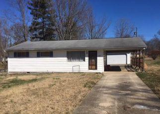 Casa en Remate en Bloomington 47403 W JEFFREY RD - Identificador: 4266211126