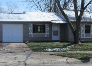 Casa en Remate en Indianapolis 46234 BUTTERNUT LN - Identificador: 4266217261