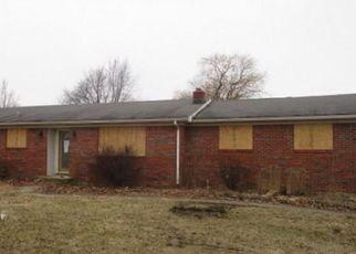 Casa en Remate en Pendleton 46064 N STATE ROAD 9 - Identificador: 4266230406