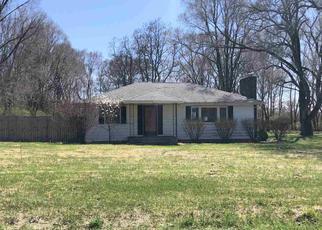 Casa en Remate en North Liberty 46554 STATE ROAD 4 - Identificador: 4266236991