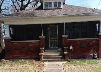 Casa en Remate en Carbondale 62901 N SPRINGER ST - Identificador: 4266252747